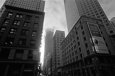 image S5-141-10 California, San Francisco, Financial District