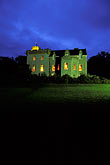 mansion stock photography | Scotland, Ross & Cromarty, Tulloch Castle, Dingwall, image id 1-540-1