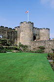 lawn stock photography | Scotland, Stirling, Stirling Castle, image id 1-555-89