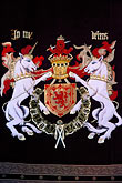 unicorn stock photography | Scotland, Stirling, Stirling Castle, coat of arms, image id 1-556-52