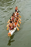 singapore stock photography | Singapore, Dragon boat race, image id 7-680-4419