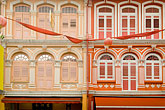 colonial stock photography | Singapore, Colonial architecture, South Bridge Road, image id 7-680-8669