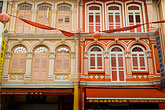 colonial stock photography | Singapore, Colonial architecture, South Bridge Road, image id 7-680-8671
