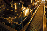 horizontal stock photography | South Africa, Stellenbosch, Wine fermentation tanks, Rustenberg winery, image id 1-421-85