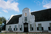 mansion stock photography | South Africa, Constantia, Groot Constantia Wine Estate, image id 1-423-38