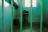 historic section stock photography | South Africa, Robben Island, Nelson Mandela