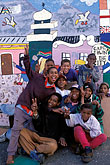 painting stock photography | South Africa, Cape Town, Homestead boys, Bo Kaap, Malay Quarter, image id 5-462-30