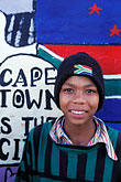city wall stock photography | South Africa, Cape Town, Homestead boys, Bo Kaap (Malay Quarter), image id 5-465-9