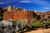 architecture stock photography | South Africa, Western Cape, Kagga Kamma Reserve, image id 5-495-43