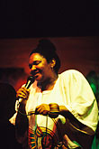 manenbergs jazz cafe stock photography | South Africa, Cape Town, Sylvia Mdunyelwa, Manenberg