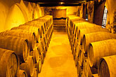 barrel cellar stock photography | Spain, Jerez, Bodega Gonz�lez-Byass, image id 1-202-66