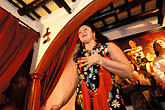 women stock photography | Spain, Jerez, Pe�a la Buena Gente, flamenco, image id 1-203-70