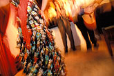dance stock photography | Spain, Jerez, Pe�a la Buena Gente, flamenco, image id 1-203-72