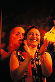 smiling woman stock photography | Spain, Jerez, Pe�a la Buena Gente, flamenco, image id 1-203-87