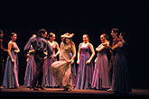 "group stock photography | Spain, Jerez, Ballet de Sara Baras, ""Juan de Loca"", image id 1-204-96"