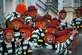 multitude stock photography | Spain, Cadiz, Carnival, image id 1-210-14