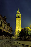 downtown district stock photography | Spain, Seville, Sevilla Cathedral, image id 1-252-10