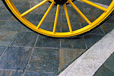 pavement stock photography | Still life, Carriage wheel, image id 1-257-13