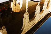 moorish stock photography | Spain, Granada, Reflection, Palacio Nazaries, The Alhambra, image id S4-540-9780