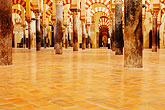 architecture stock photography | Spain, Cordoba, La Mezquita, image id S4-542-0110