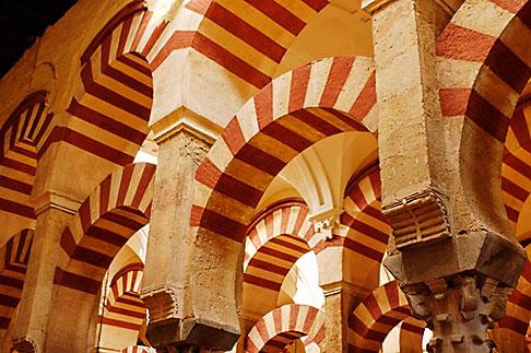image S4-542-0125 Spain, Cordoba, La Mezquita
