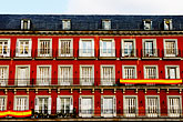 color stock photography | Spain, Madrid, Building, image id S4-545-905