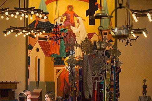 image 4-935-1318 California, San Francisco, Saint Gregory Nyssen Episcopal Church
