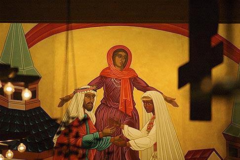 image 4-935-1319 California, San Francisco, Saint Gregory Nyssen Episcopal Church