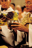 communion stock photography | California, San Francisco, St Gregory Nyssen Episcopal Church dedication, Oct 23, 1995, image id 5-568-20