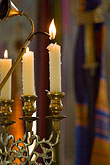 church stock photography | Still Life, Candles in church, image id 5-820-3605