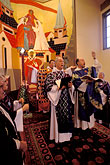 clergy stock photography | California, San Francisco, St. Gregory Nyssen Episcopal Church, liturgy, image id 7-492-15