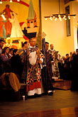 process stock photography | California, San Francisco, St Gregory Nyssen Episcopal Church , Procession, image id 8-502-3