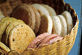 basket stock photography | Food, Cassava bread, image id 3-620-77