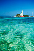 escape stock photography | St. Vincent, Tobago Cays, Horseshoe Reef, Petit Bateau island, image id 3-610-78