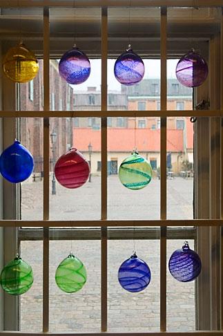 image 5-700-2015 Sweden, Goteborg, Glassmaking studio