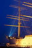 clipper ships stock photography | Sweden, G�teborg, Barkenviking, image id 5-700-2232