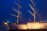 clipper ships stock photography | Sweden, G�teborg, Barkenviking, image id 5-700-2237
