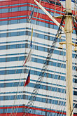 sail stock photography | Sweden, G�teborg, G�teborg Harbor, Barkenviking and Harbor Center, image id 5-700-4874