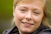 portrait stock photography | Sweden, G�teborg, Portrait, image id 5-700-4916