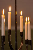 candlebras stock photography | Sweden, G�teborg, Candles, image id 5-700-5844