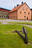 yard stock photography | Sweden, Marstrand, Carlsten Fortress, image id 5-710-2295