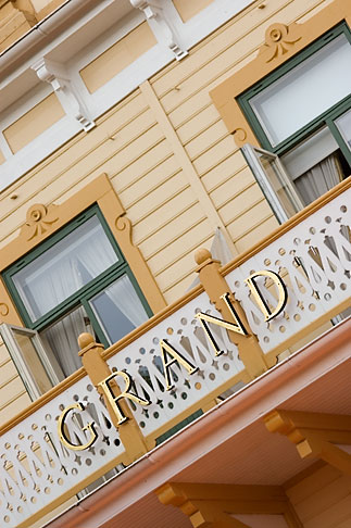 image 5-710-5351 Sweden, Marstrand, Grand Hotel