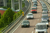 roadway stock photography | Transportation, Traffic on the motorway, image id 5-720-2877