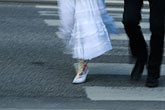 white dress stock photography | Sweden, Stockholm, Couple walking, image id 5-720-3293