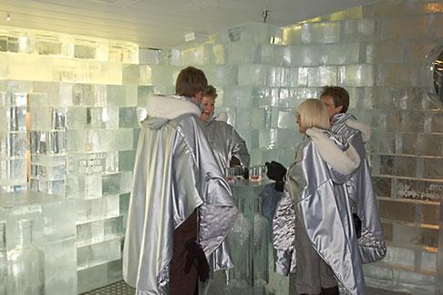 image 5-720-3941 Sweden, Stockholm, Absolut Ice Bar