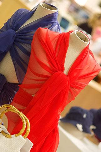 image 5-720-3950 Sweden, Stockholm, Dress in shop