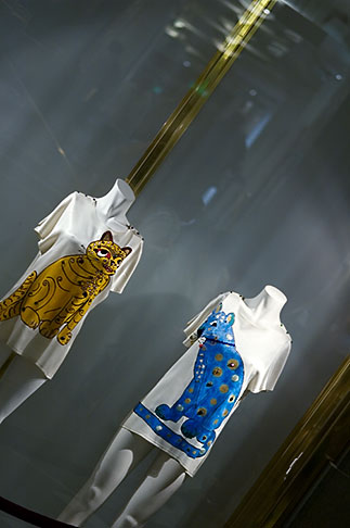 image 5-720-3952 Sweden, Stockholm, Designer t shirts