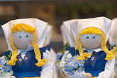blue stock photography | Still life, Swedish Dolls, image id 5-720-4028