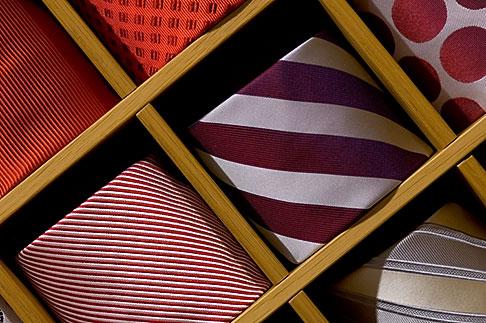 image 5-720-4111 Still life, Neckties