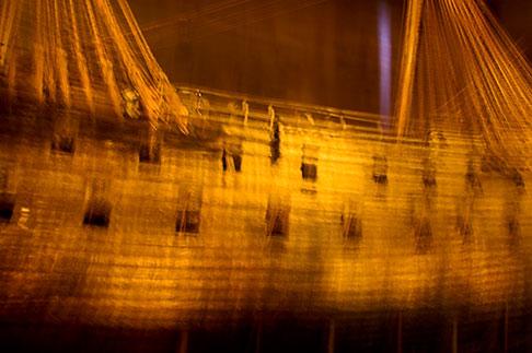 image 5-720-4175 Sweden, Stockholm, Vasa Ship Museum